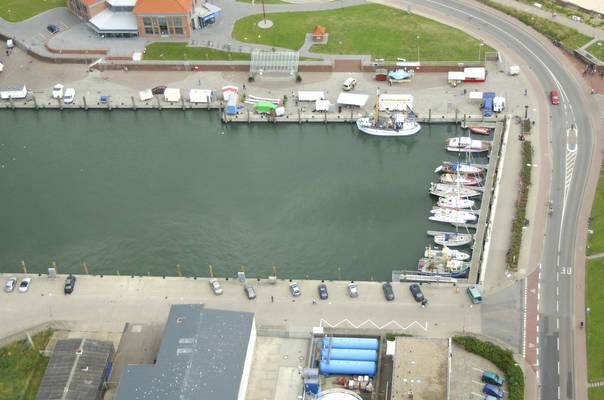 Hafendeich Road Marina