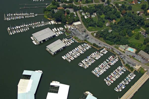 Sassafras Harbor Marina