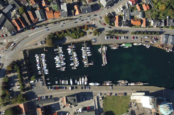 Eckernförder Harbour
