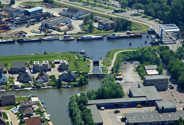 Roggenkamp Lock