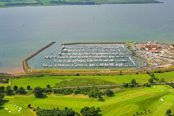 Largs Yacht Haven