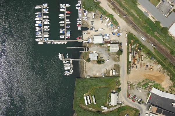 Ultzen Boat Service