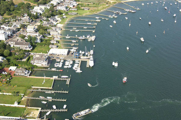 Edgartown Harbormaster