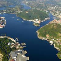 Eigersund Harbour