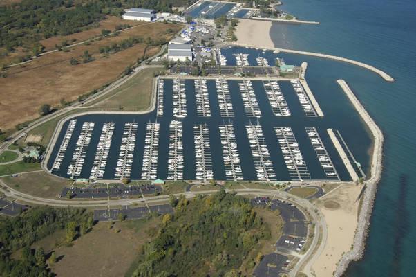 North Point Marina