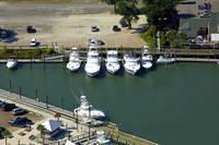Captain Dick's Marina