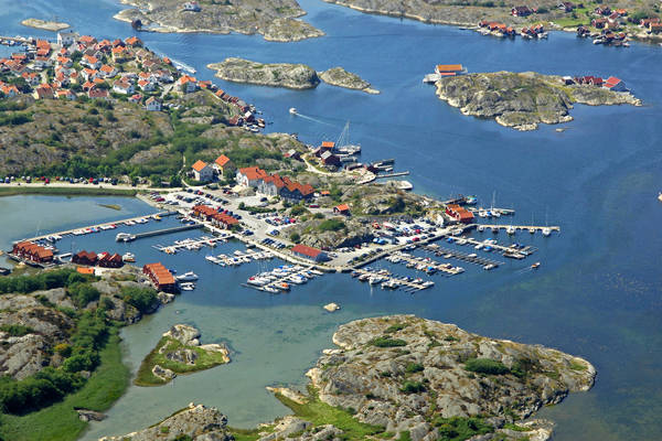 Stocken Marina