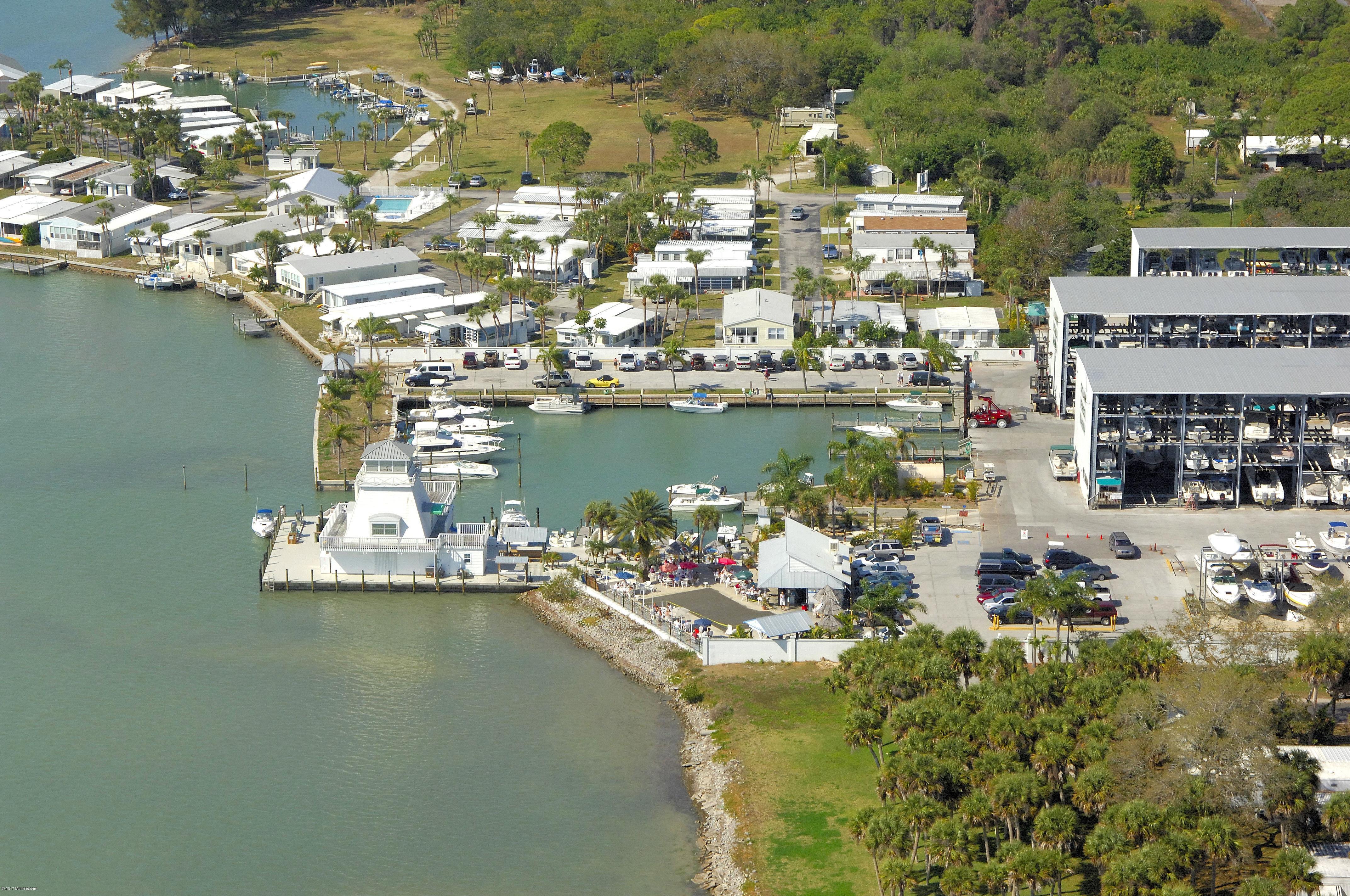 Stump Pass Marina in Englewood, FL, United States - Marina ...