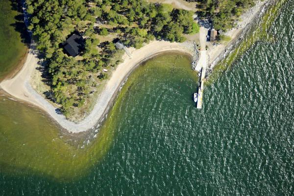 Pikku Leikosaari Marina