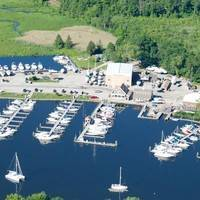 Brewer Deep River Marina