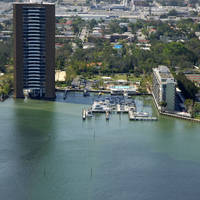 Palm Bay Club Marina