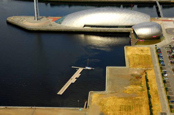 Prince Dock