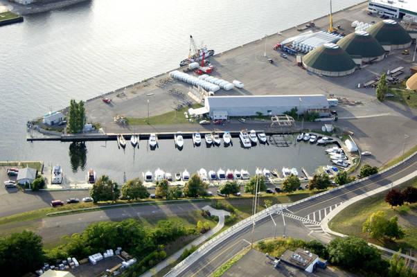 Oswego Marina