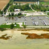 Linwood Beach Marina & Campgrounds