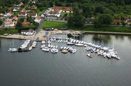 Troense Bådehavn