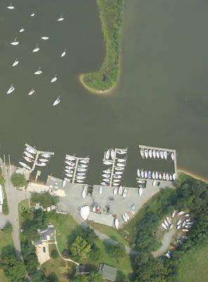 Green Point Landing