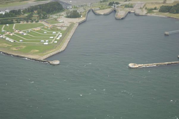 Korsor Inlet