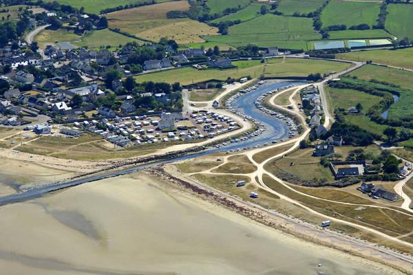 Le Bourg Neuf Marina
