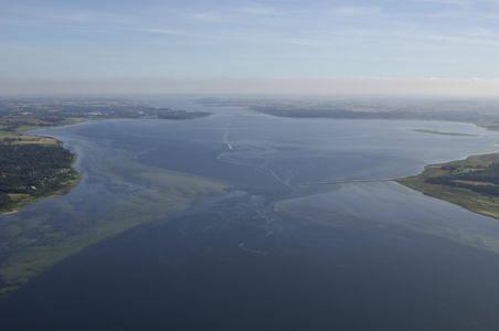 Roskilde Fjord South Inlet