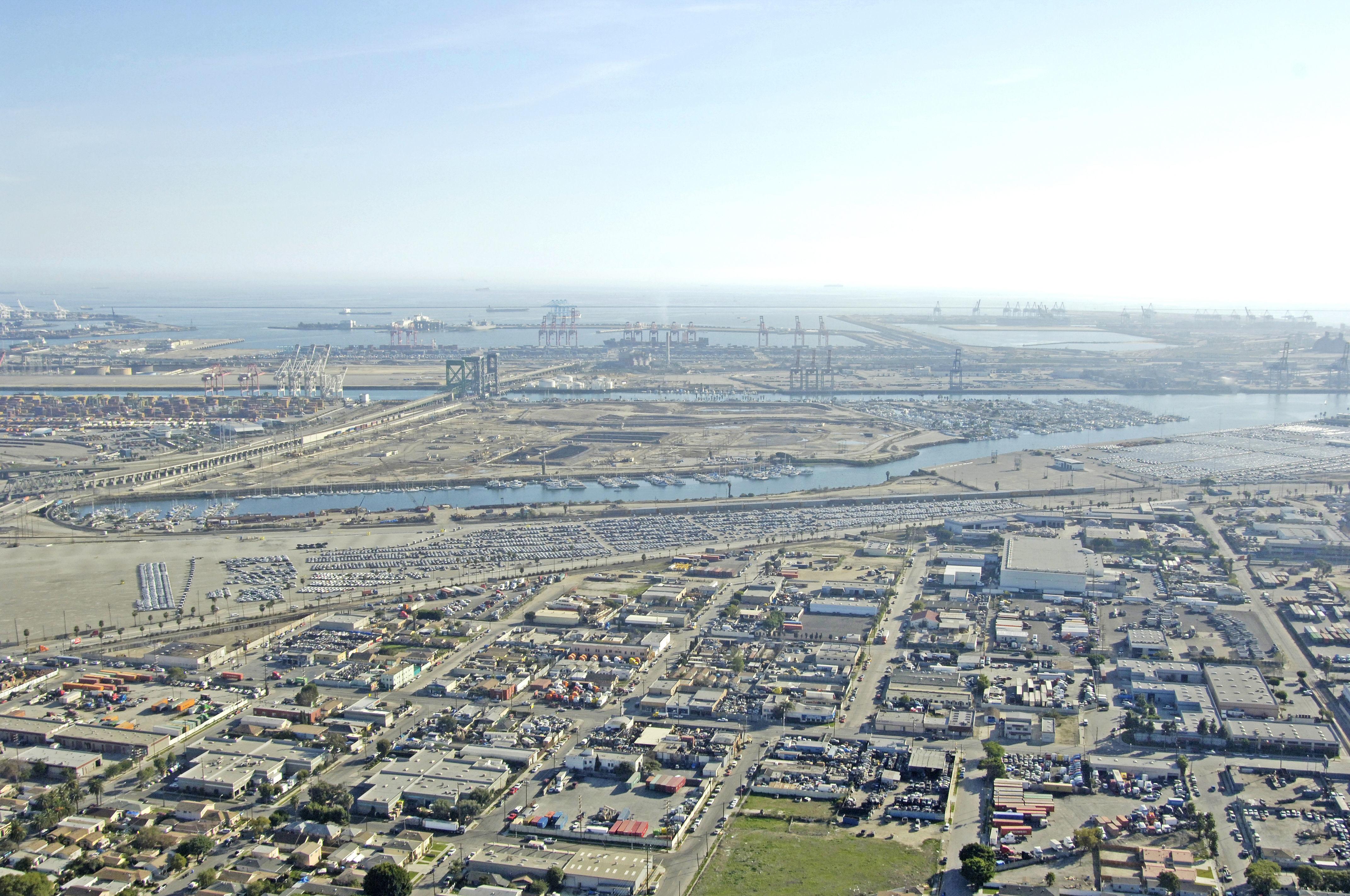 Jankovich Marina Long Beach Ca