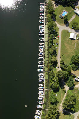 Schenectady Yacht Club Inc