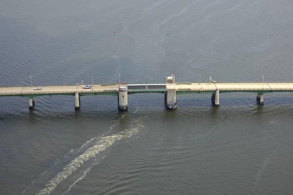 Oceanic (C8A) Bascule Bridge