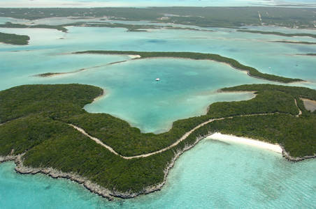 George Devine Cay Anchorage