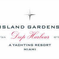 Island Gardens Marina
