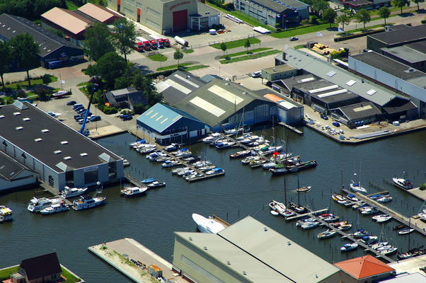 De Welle Yacht Harbour