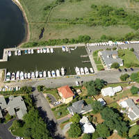 Bay Shore Yacht Club