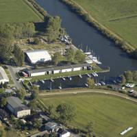 Ueckermunde Holzkontor Marina