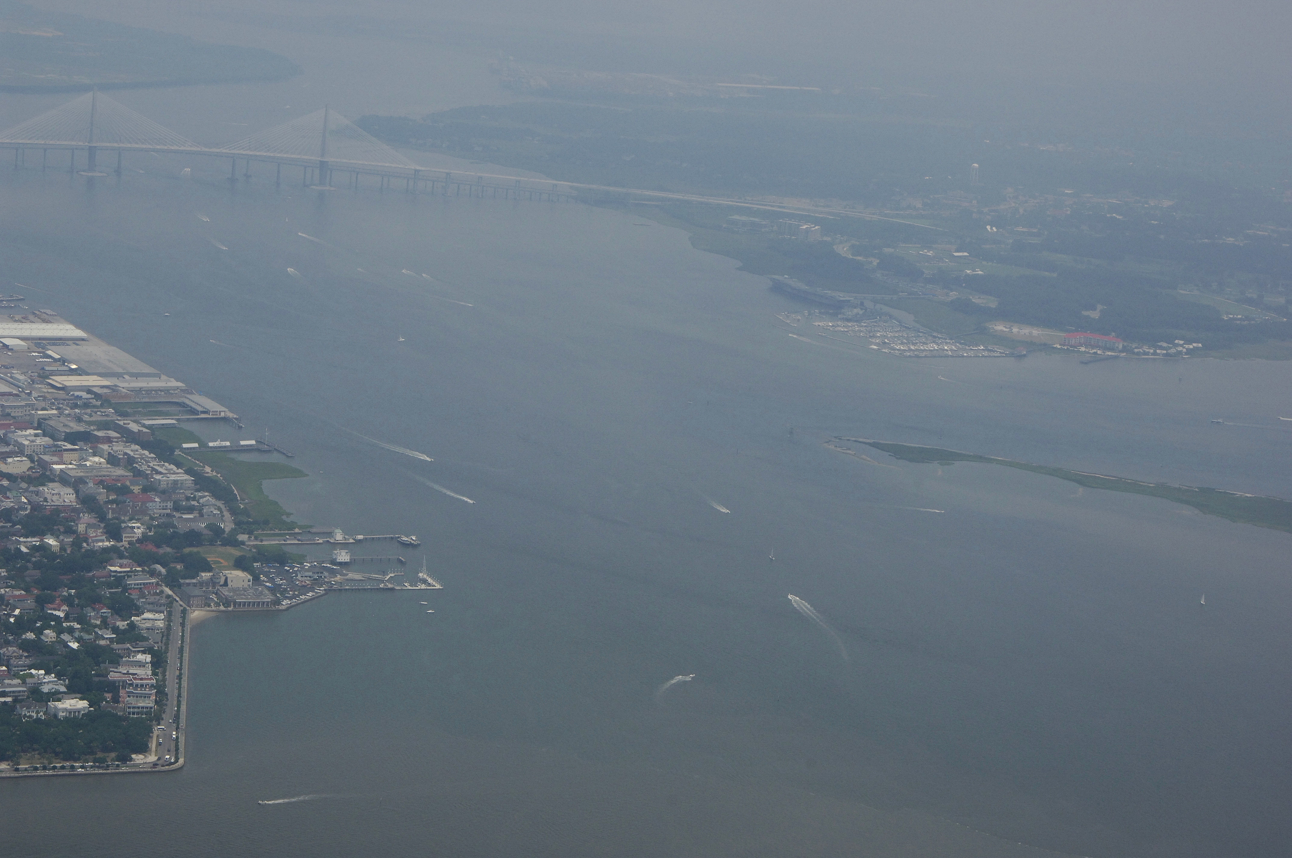 Cooper river inlet in charleston sc united states inlet reviews cooper river inlet nvjuhfo Choice Image