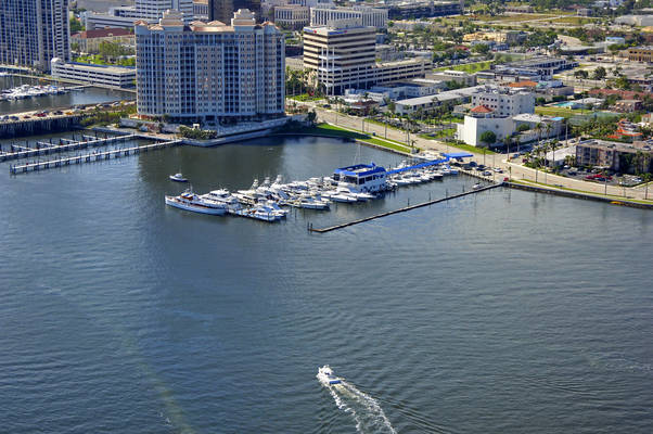 Palm Beach Yacht Club & Marina