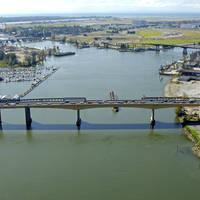 Marpole Rail Road Bridge