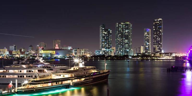 Island gardens marina slip dock mooring reservations - Social security office miami gardens ...