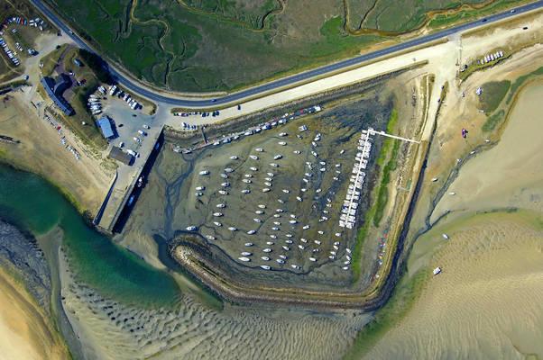Portbail Marina