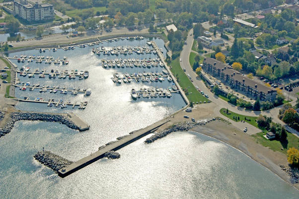 Thornbury Municipal Harbor