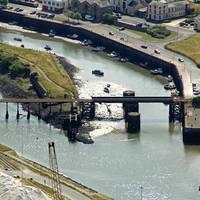 Workington Railroad Bridge