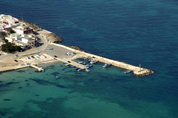 Torre Canne Marina