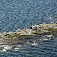 Blackkallen Lighthouse