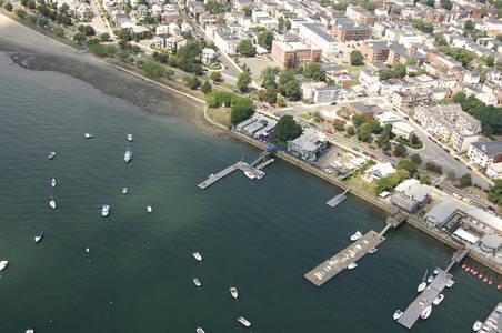 South Boston Yacht Club