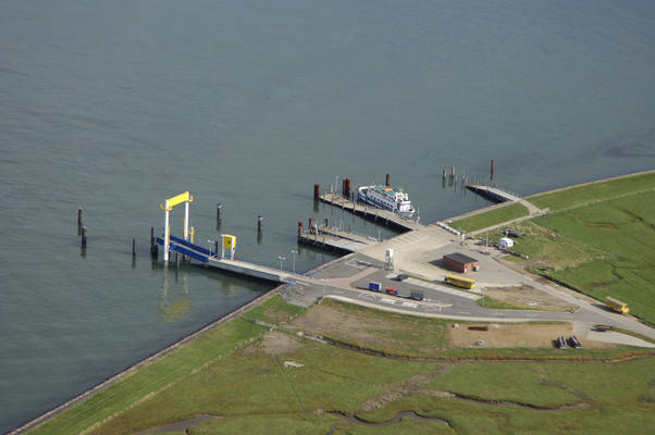 Hooge Ferry