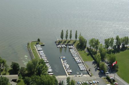 Parc Bertold Marina