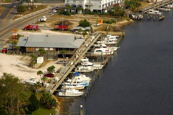 C-Quarter's Marina