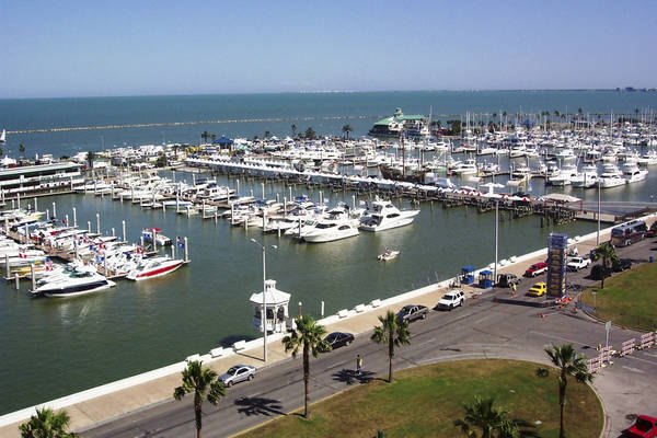 Corpus Christi Municipal Marina
