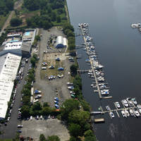 Marinas in New York, United States