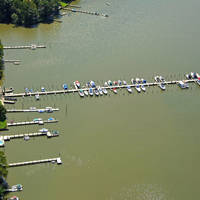 The Cove Marina