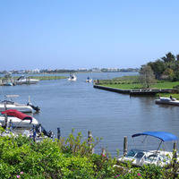 Westhampton Beach Village Marina