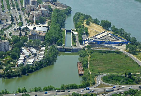 Arles Lock