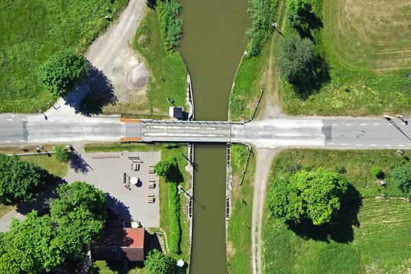 Jonsboda Bridge